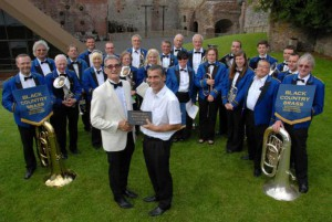 Black Country Brass Band